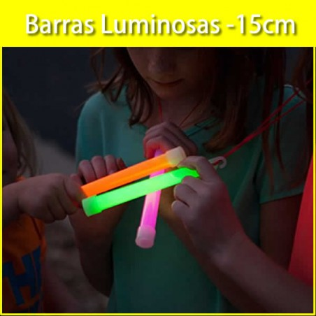 Barritas Luminosas