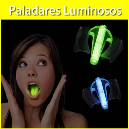 Paladares Luminosos