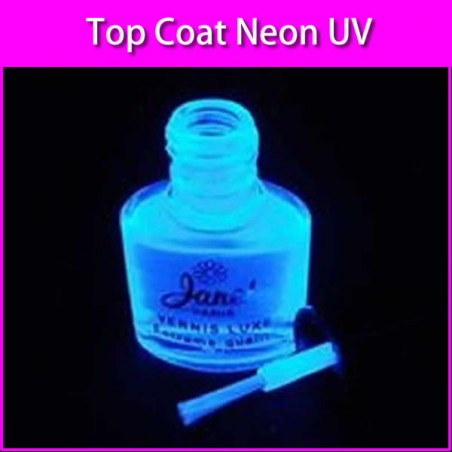 Top Coat Neon UV