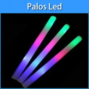 Palos Luminosos Led