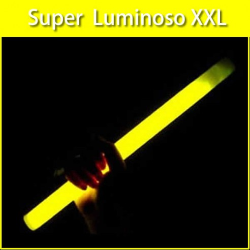 Super Luminoso Glow Stick XXL